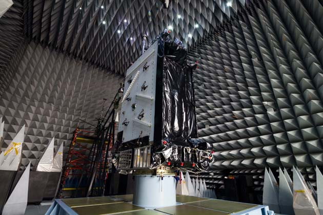 Plans for future GPS III emerge