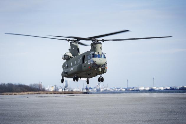 Royal Air Force (RAF): News Mk6