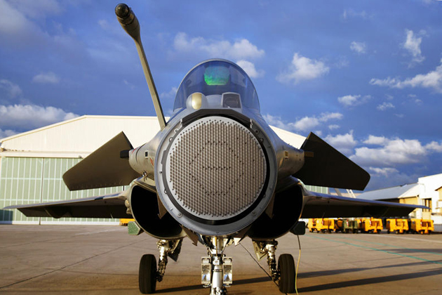 French DGA takes delivery of Rafale C137 aircraft