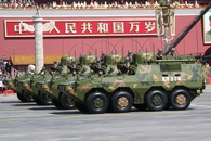 EW Singapore: China prioritises IW capabilities