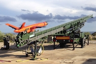 Kratos, Robonic to supply launchers to US