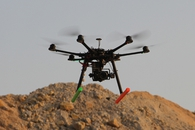 EW Singapore: Italy developing anti-UAV system