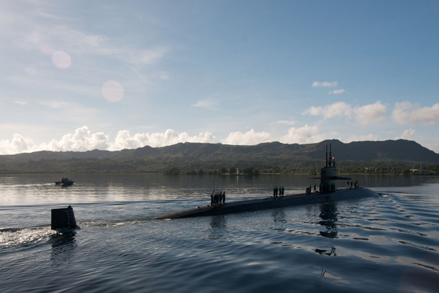 UDT Europe: Submarines remain crucial in modern naval ops