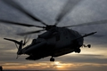 CH-53K experiences engine heat issues