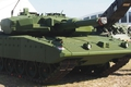 Indo Defence 2016: Armour modernisation nears completion