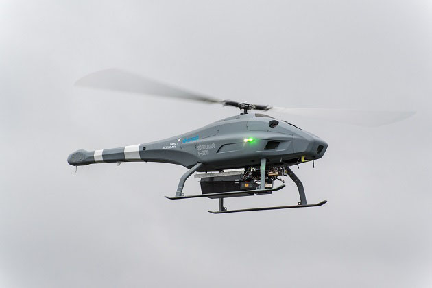 Indonesia acquires V-200 system